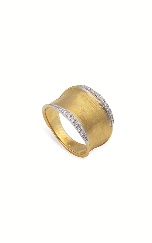 Marco Bicego Diamond Lunaria Fashion ring AB550-B-YW product image