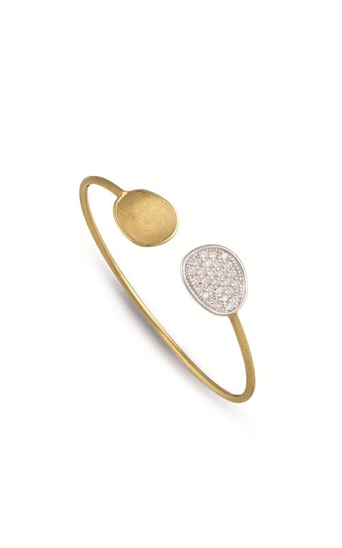 Marco Bicego Diamond Lunaria Bracelet SB74-B-YW product image