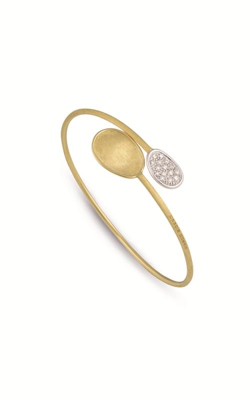 Marco Bicego Diamond Lunaria Bracelet SB75-B-YW product image