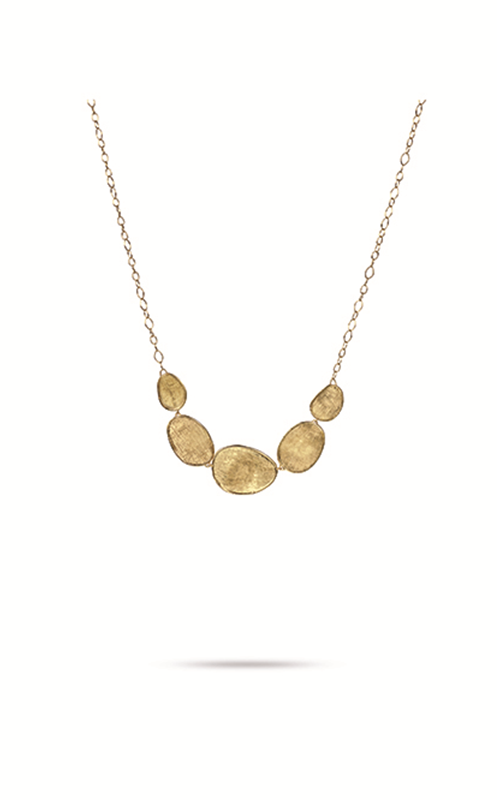 Marco Bicego Lunaria Necklace CB1779-Y product image
