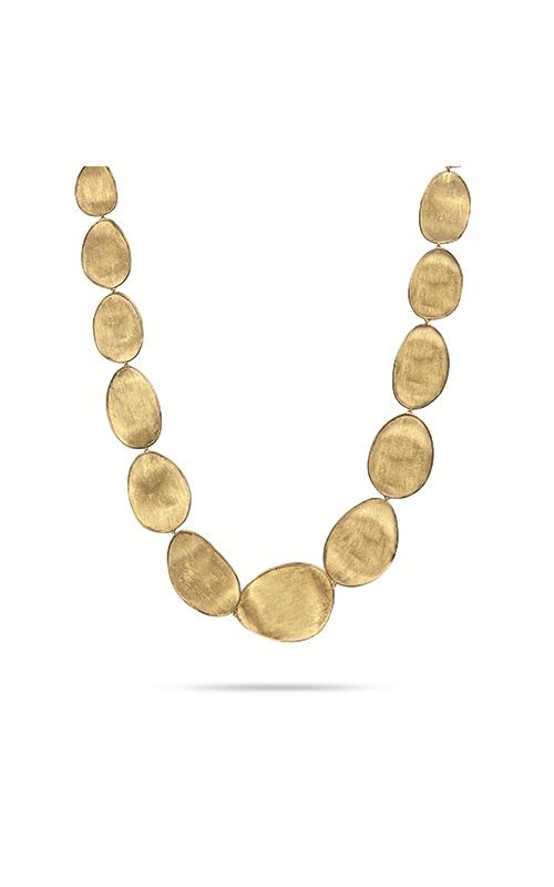 Marco Bicego Lunaria Necklace CB1981-AQD-Y product image