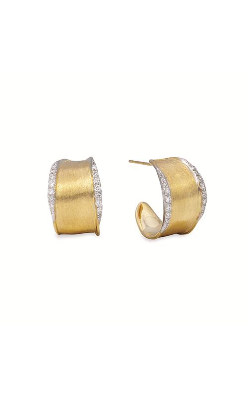 Marco Bicego Diamond Lunaria Earrings OB1357-B-YW product image