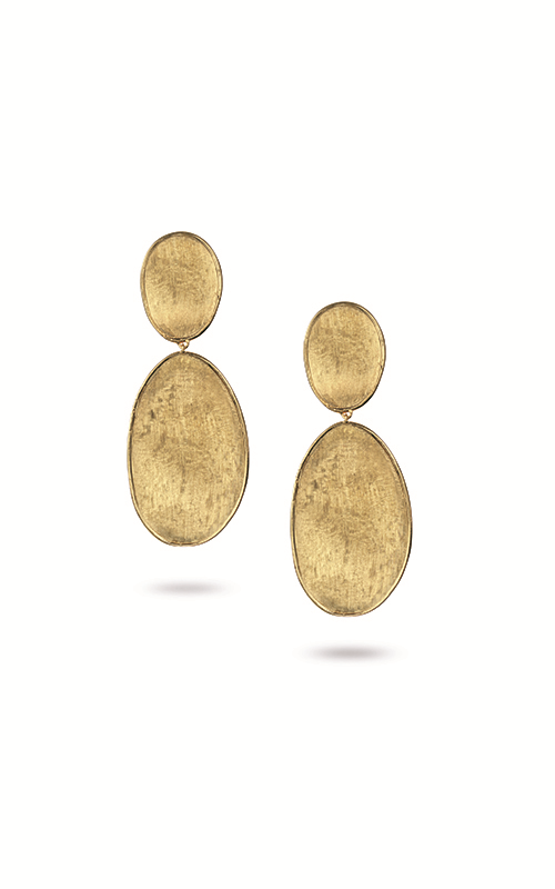 Marco Bicego Lunaria Earrings OB1346-Y product image