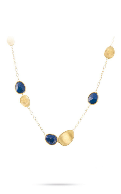 Marco Bicego Lunaria Necklace CB1981-LP-Y product image