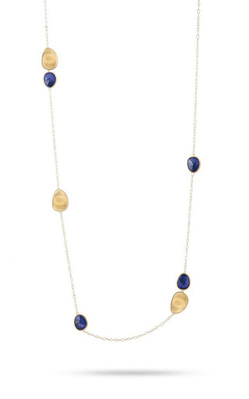 Marco Bicego Lunaria Necklace CB1982-LP-Y product image