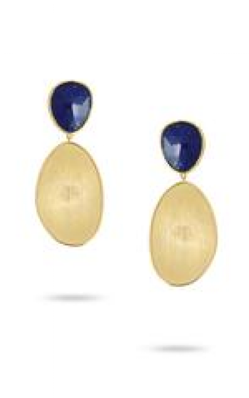 Marco Bicego Lunaria Earrings OB1428-LP-Y product image