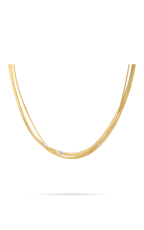 Marco Bicego Masai Necklace CG728 Y 01 product image
