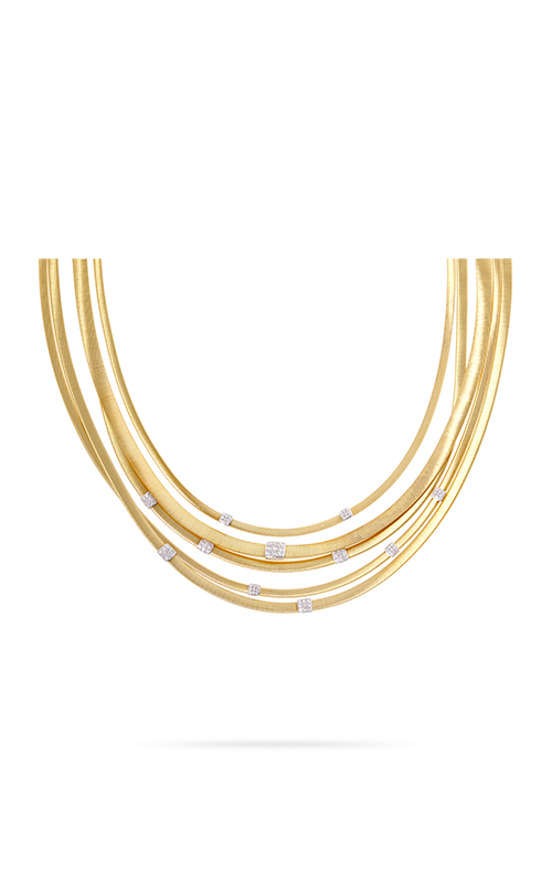 Marco Bicego Masai Necklace CG734 B YW M5 product image