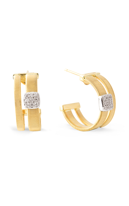 Marco Bicego Masai Earrings OG338 B YW product image