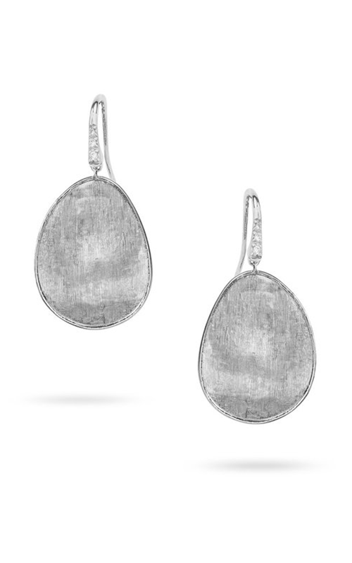 Marco Bicego Lunaria Earrings CB1965 B W 02 product image