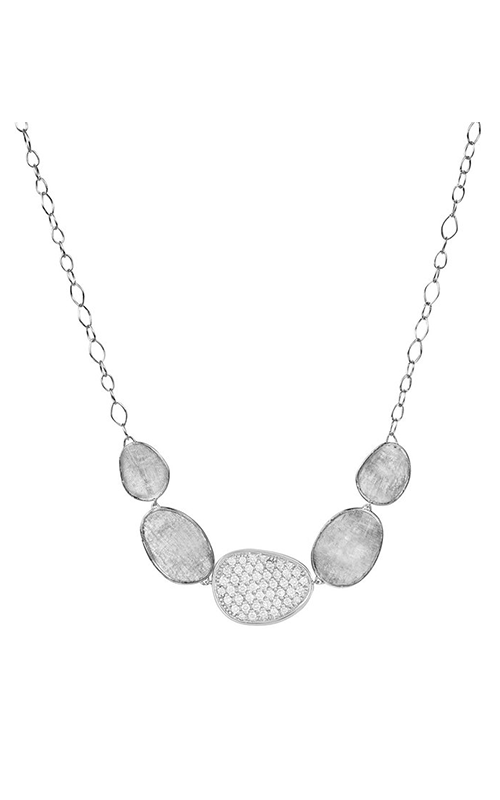 Marco Bicego Lunaria Necklace CB1974 B W 02 product image