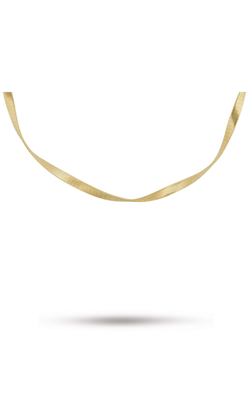 Marco Bicego Marrakech Necklace CG723-Y product image