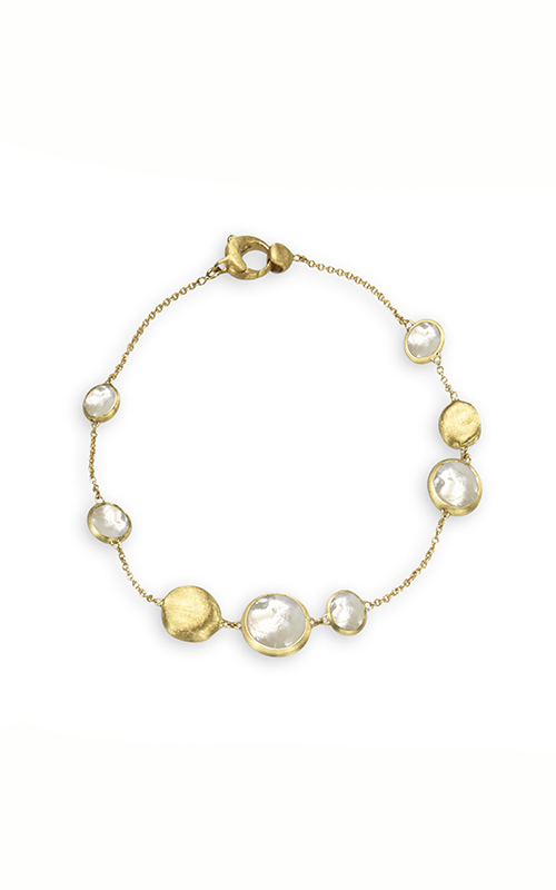 Marco Bicego Jaipur Resort Bracelet  BB1485 MPW product image