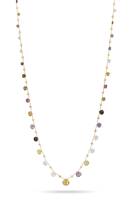Marco Bicego Paradise Necklace CB1866MIX01Y product image