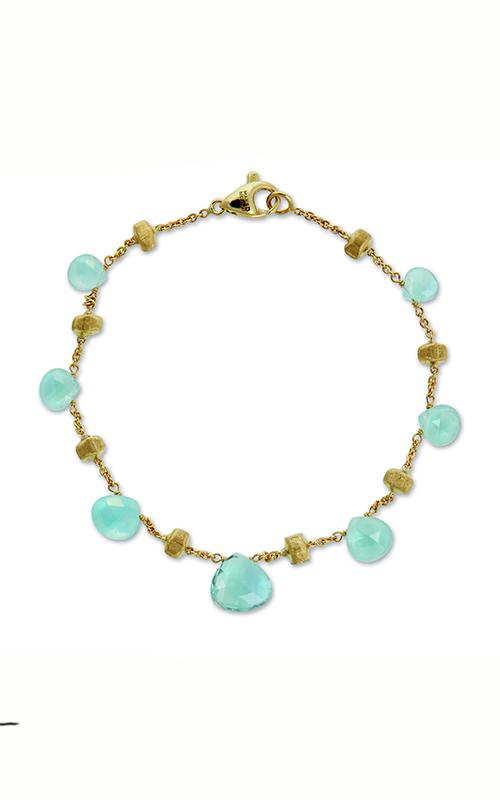 Marco Bicego Paradise Aquamarine Bracelet BB1865 AQ01 product image