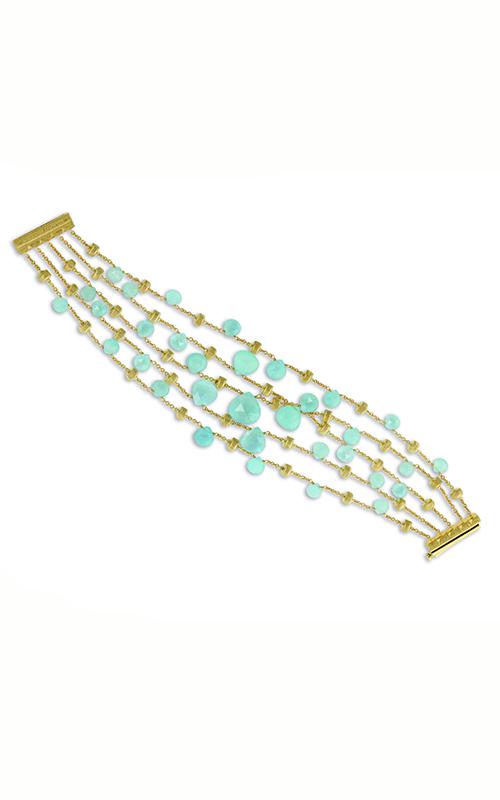 Marco Bicego Paradise Aquamarine Bracelet BB2010 AQ01 Y product image