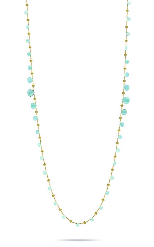Marco Bicego Paradise Aquamarine Necklace CB1871 AQ01 product image