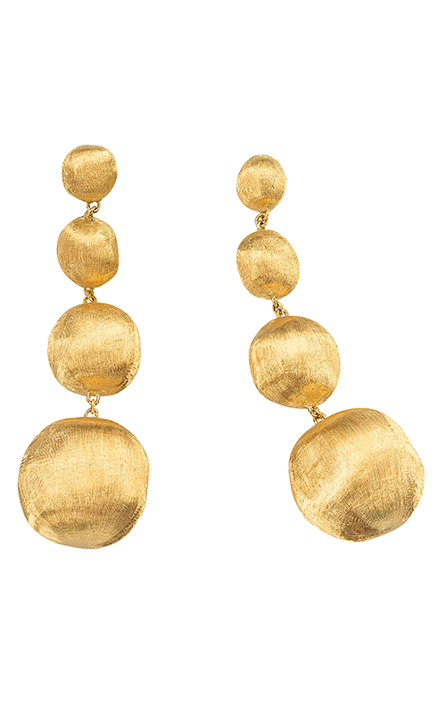 Marco Bicego Africa Gold Earrings OB937-P product image