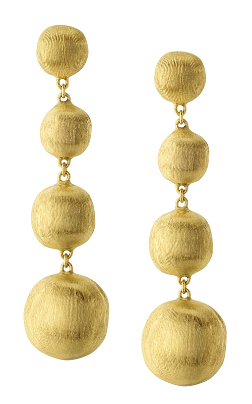 Marco Bicego Africa Gold Earrings OB1157 Y product image