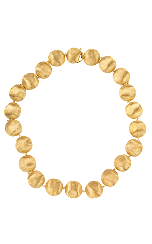 Marco Bicego Africa Gold Necklace CB1327 Y product image