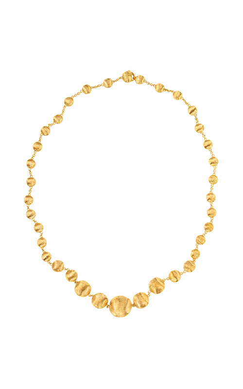Marco Bicego Africa Gold Necklace CB1416 Y product image