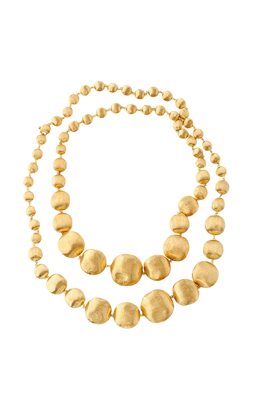 Marco Bicego Africa Gold Necklace CB1494 Y product image
