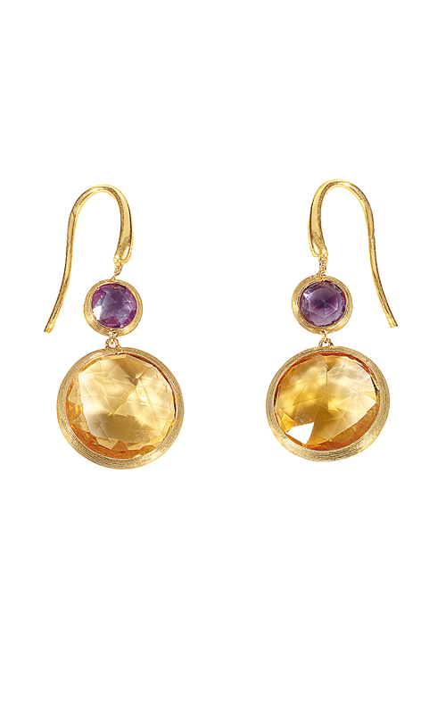 Marco Bicego Jaipur Color Earrings OB900 A MIX07 product image
