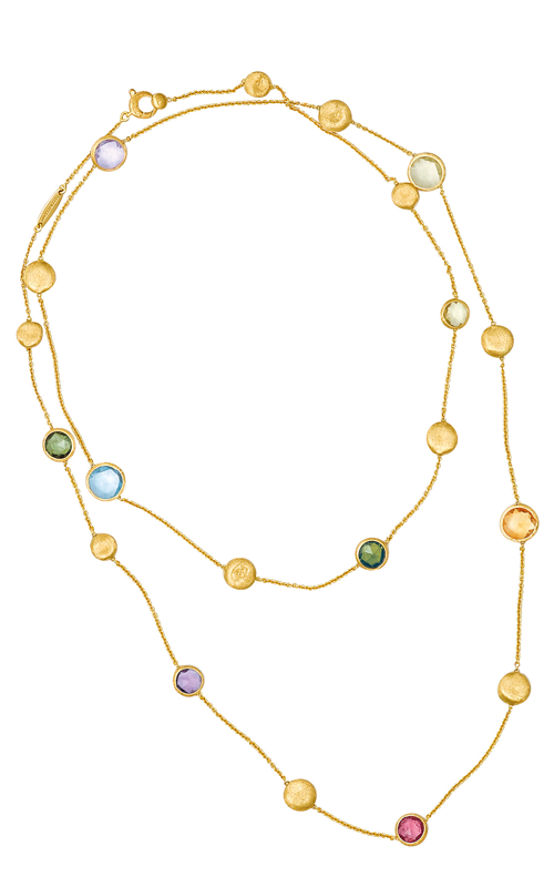 Marco Bicego Jaipur Color Necklace CB1238 MIX01 product image