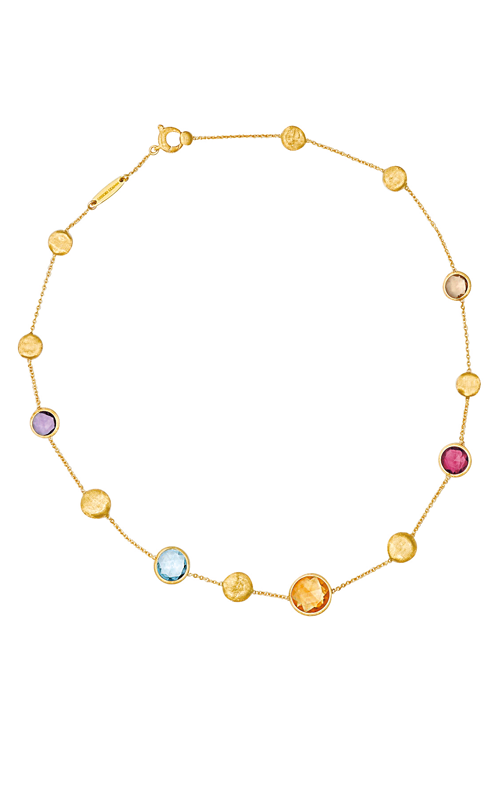 Marco Bicego Jaipur Color Necklace CB1243 MIX01 product image