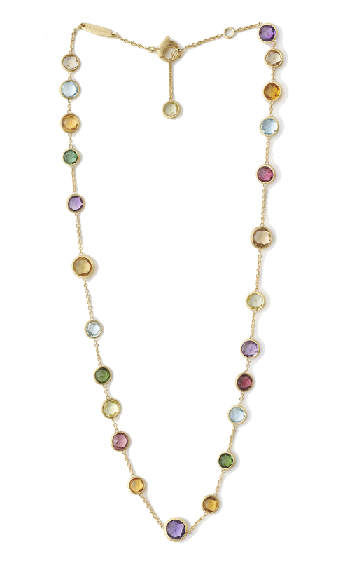 Marco Bicego Jaipur Color Necklace CB1304 MIX01 product image
