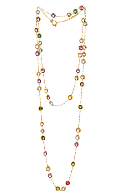 Marco Bicego Jaipur Color Necklace CB1309 MIX01 product image