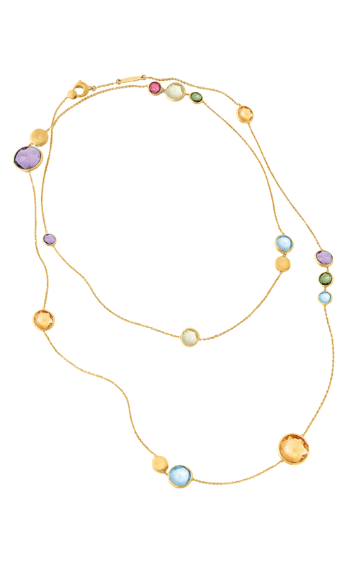 Marco Bicego Jaipur Color Necklace CB1401 MIX01 product image