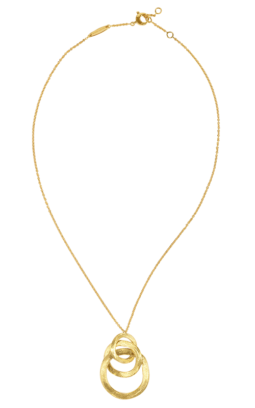 Marco Bicego Jaipur Link Necklace CB1345 Y product image