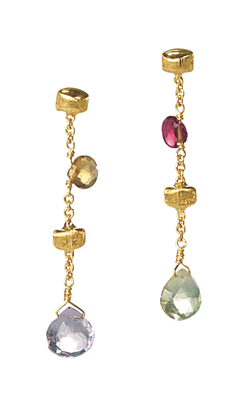 Marco Bicego Paradise Earrings OB580 MIX01 product image