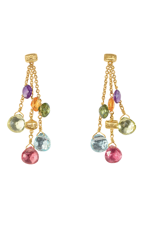 Marco Bicego Paradise Earrings OB915 MIX01 product image