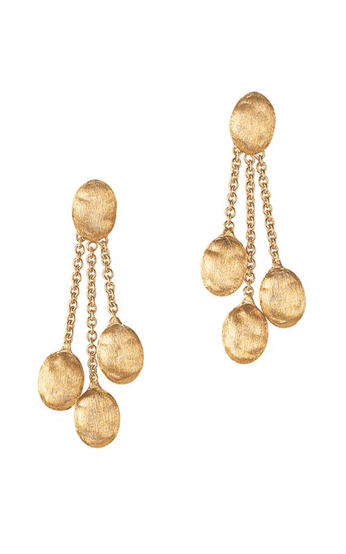 Marco Bicego Siviglia Gold Earrings OB447 Y product image