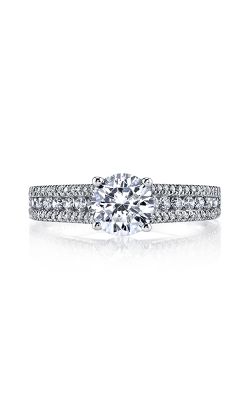 Mars Ever After Engagement ring 25145 product image