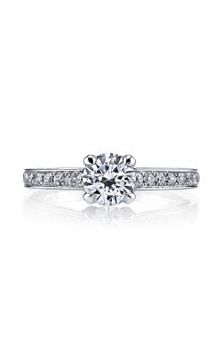 Mars Ever After Engagement Ring 25736 product image