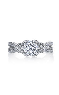 Mars Infinite Allure Engagement Ring 26172 product image