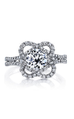 Mars Infinite Allure Engagement Ring 25668 product image
