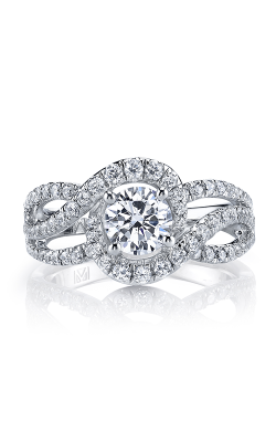 Mars Infinite Allure Engagement Ring 25602 product image
