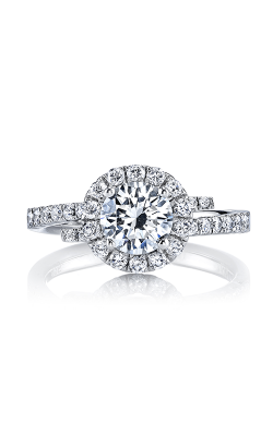 Mars Infinite Allure Engagement Ring 25648 product image
