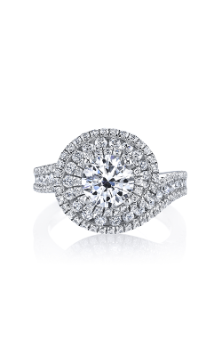 Mars Infinite Allure Engagement Ring 25635 product image