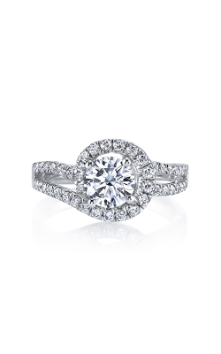 Mars Infinite Allure Engagement Ring 25595 product image