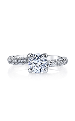 Mars Infinite Allure Engagement ring 25272 product image