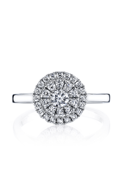 Mars Modern Muses Engagement Ring 26126 product image
