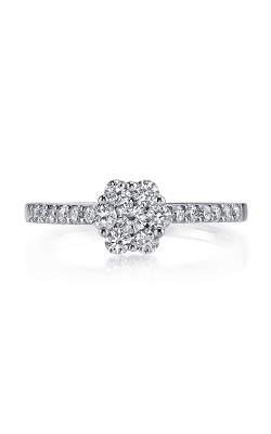 Mars Modern Muses Engagement Ring 26159 product image