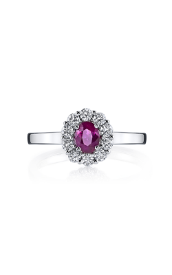 Mars Modern Muses Engagement Ring 25909 product image