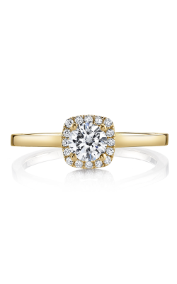 Mars Modern Muses Engagement Ring 25150 product image