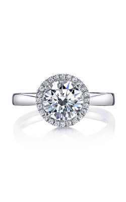 Mars Modern Muses Engagement Ring 25594 product image